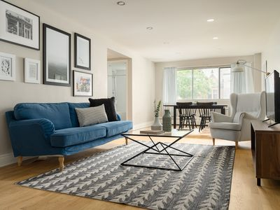 Photo for Spacious 2BR in Downtown Montréal by Sonder