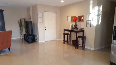 Photo for 3 bd/2 bath home located 10 mins from Fremont Experience/ Downtown Las Vegas