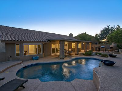 Photo for Newly Remodeled 4 Bedroom 2 Bath. Family Friendly. Scottsdale and Cave Creek!