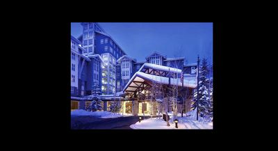 Photo for Christmas Vacation At Park City! Marriott Mountainside Ski-In/Ski-Out