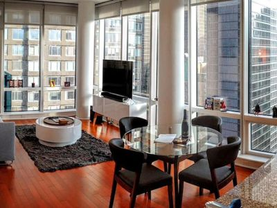 Photo for 1BR Condo Vacation Rental in Manhattan, New York