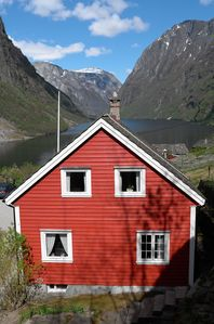 Photo for 3BR House Vacation Rental in Gudvangen, Sogn og Fjordane