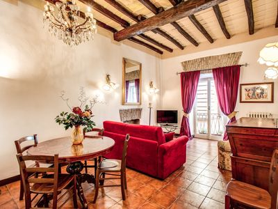 Photo for House in the heart of Rome