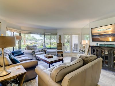Photo for 7515 Yacht Club - Fully Renovated, 3 Bedrooms and gorgeous harbor views