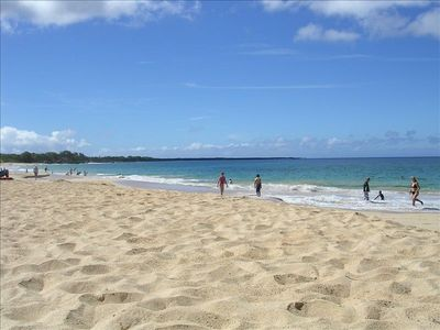 Photo for Great Maui Location, Ocean View, Walk to Beaches, Preferred Building 3