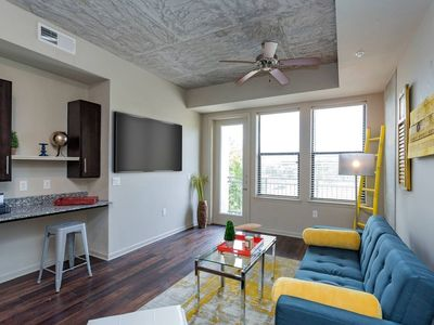 Photo for Live Rich in Nashville | Unbeatable Location