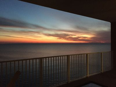 Photo for Best Balcony View in PCB! Memorial Week Now Opened Up! May 26-31