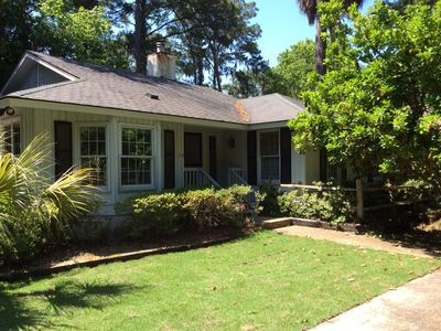 Photo for Beautiful Decor, Quiet Street, Best Value for 3 bdrm home in Central Sea PInes