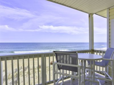 Photo for Oceanfront - Kill Devil Hills - Check In: Sun.