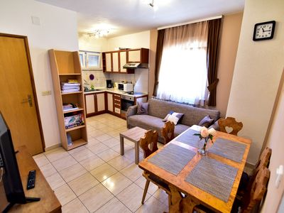 Photo for Quiet Oasis Apartment in Zadar