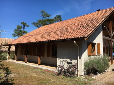 Photo for Holiday home for 6 guests with 106m² in Soulac-sur-Mer (109696)