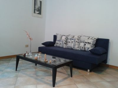 Photo for Apartment close to the city centre and the sea