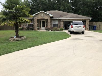 Photo for 3BR House Vacation Rental in Foley, Alabama