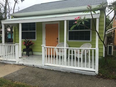Photo for Perfect Cottage In Art District of Gulfport
