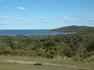Photo for Angourie Vista - views over beaches and national park