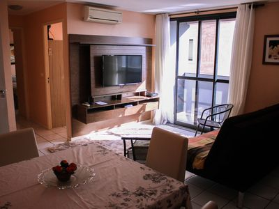 Photo for Ap on the NEO 2 ORLA PAJUÇAR! (3 aps 2 and 3 bedrooms in the same building)
