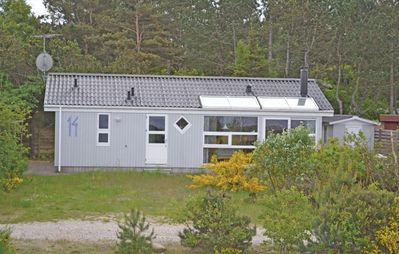 Photo for 4BR House Vacation Rental in Glesborg