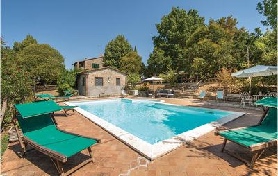 Photo for 5 bedroom accommodation in Narni TR