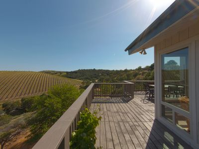 Photo for 4BR House Vacation Rental in Paso Robles, California