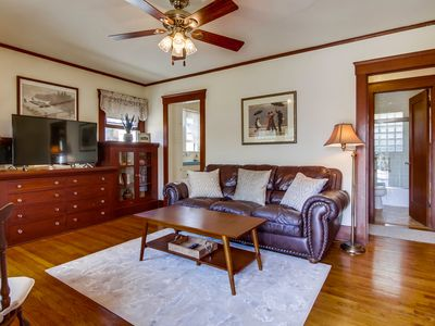 Photo for Golden Hill Bungalow - Near Downtown San Diego