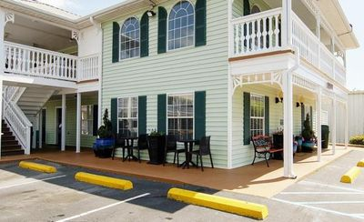 Photo for Hotel Vacation Rental in Fairhope, Alabama