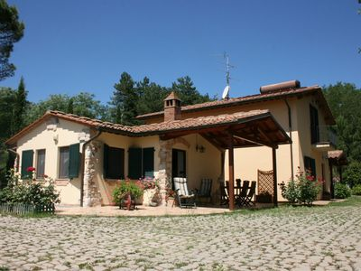 Photo for 6 bedroom Villa, sleeps 13 with Pool and FREE WiFi