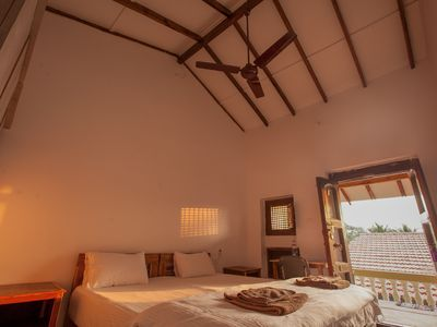 Photo for Luxurious Private Room in Agonda Beach