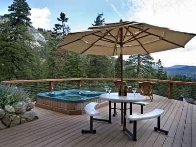 Photo for 5BR House Vacation Rental in Olympic Valley, California