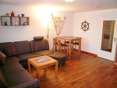 Photo for Apartment / app. for 2 guests with 42m² in Westerland (63528)
