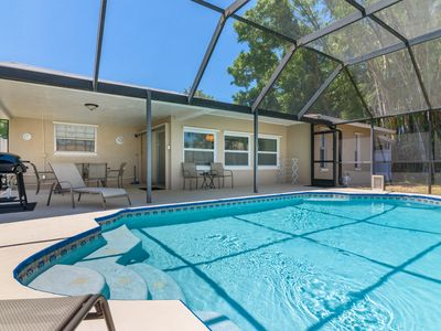 Stunning Fully Remodeled House with Heated Pool! 30%OFF