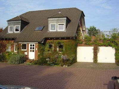 Photo for Haus Sonnenacker in a great location (2 rooms, kitchen, hallway, bathroom)