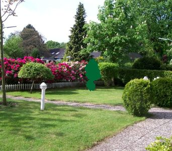 Photo for Very quiet location / in a family house / Sasel-Berne to 5 pers.