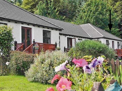 Photo for 3 bedroom property in Lochgilphead. Pet friendly.