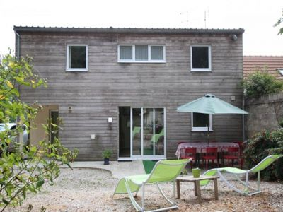 Photo for Gite Le Vast, 4 bedrooms, 8 persons