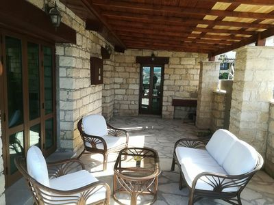 Photo for 1BR House Vacation Rental in Pissouri, Limassol