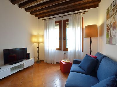 Photo for APARTMENT SOLE 4/6 PEOPLE S. APOSTLES - RIALTO