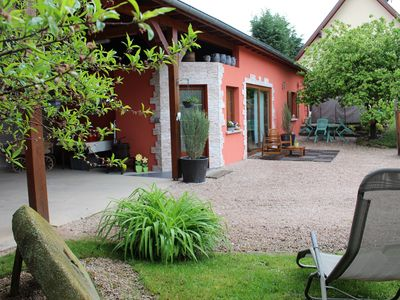 Photo for Holiday house Scherwiller for 1 - 4 persons - Holiday home