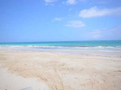 Photo for AFFORDABLE! POOL! STAFF! WALK TO BEACH-Mi Amor, Silver Sands 5BR
