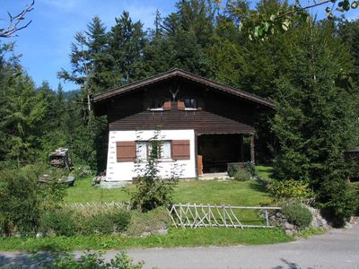 Photo for Holiday house Sinz, Austria