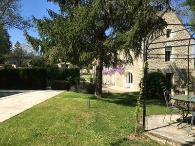 Photo for New Listing! The Mill at Montcaret