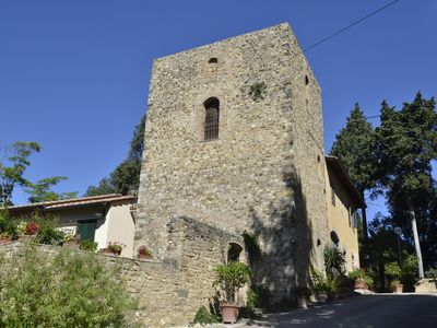 Photo for House with character Near FLORENCE and in the heart of Chianti