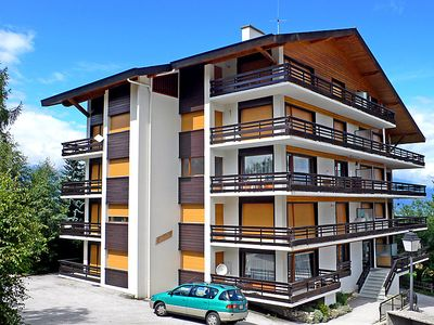Photo for Apartment Diana E2 in Nendaz - 4 persons, 1 bedrooms