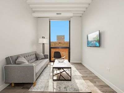 Photo for StayGia | Stylish Modern 1BR  Suite by Loyola 3