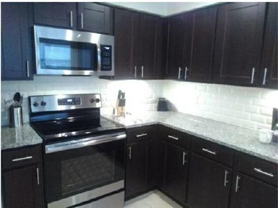 Photo for Stylish 1BR in Great South Florida Location