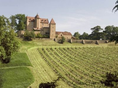 Photo for Breathtaking Chateau FRMD114