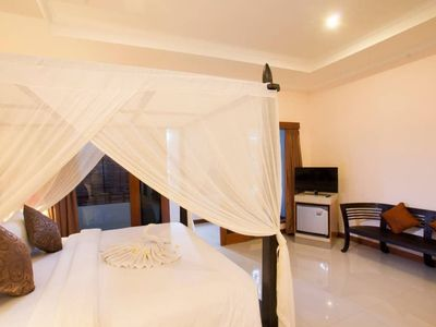 Photo for Deluxe M&D Guesthouse in Central Seminyak Area