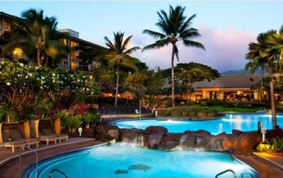 LUXURY ONE BEDROOM OCEAN SIDE, DUE TO CANCELATION HAVE MARCH 7TH THRU 14TH OPEN