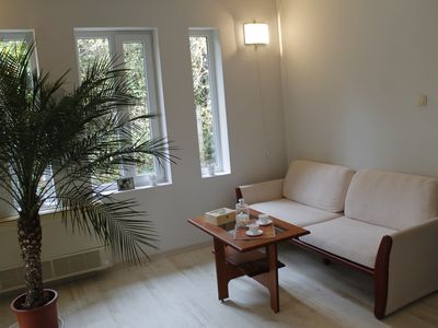 Lubimetz 13 Holiday Home With Seaview, Parking Places And Garden