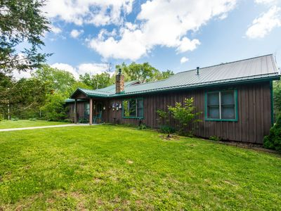 Photo for Country Resort Vacation Cabin