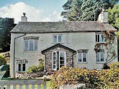 Photo for 4 bedroom accommodation in Crook, near Kendal